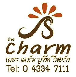 The Charm Boutique Resort